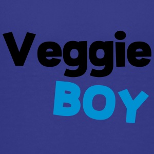 Veggie_Boy - Teenage Premium T-Shirt