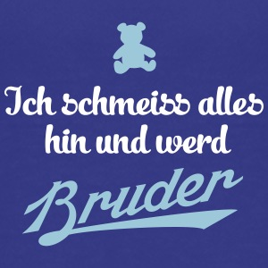 Bruder - Teenager Premium T-Shirt