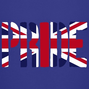 PRIDE, Britain Flag, British Flag, Union Jack, UK Flag