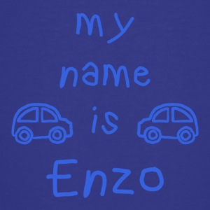 ENZO MEIN NAME - Teenager Premium T-Shirt