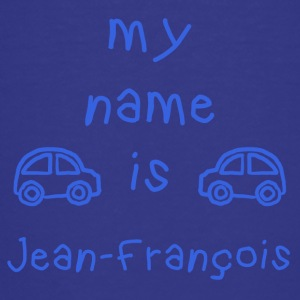 JEAN FRANCOIS MEIN NAME - Teenager Premium T-Shirt