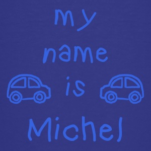 MICHEL IST MEIN NAME - Teenager Premium T-Shirt