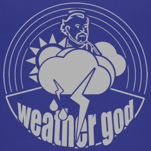 weather god - Teenager Premium T-Shirt