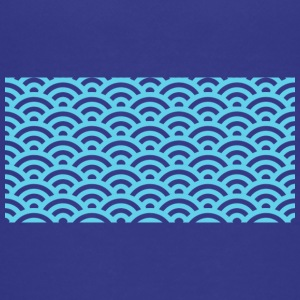 waves - Teenage Premium T-Shirt