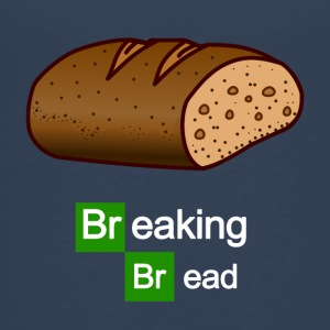 Breaking Bread - Teenager Premium T-Shirt