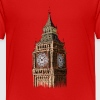 Big Ben - Teenage Premium T-Shirt
