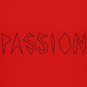 passion - Teenage Premium T-Shirt