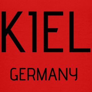 kiel - Teenager Premium T-shirt