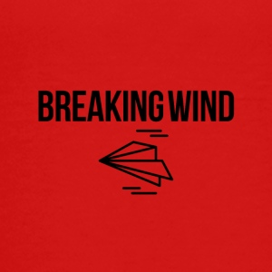 Breaking wind - Teenager Premium T-Shirt