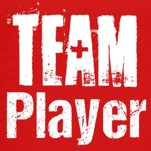 Team Player - Teenager Premium T-Shirt