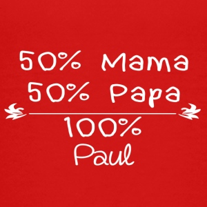 100% Paul - Teenager Premium T-Shirt