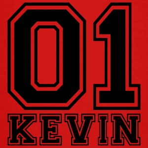 Kevin - Name - Teenager Premium T-Shirt