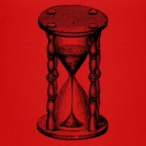 hourglass - Teenage Premium T-Shirt