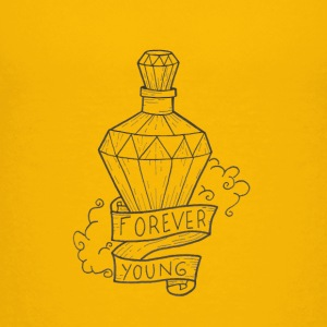 Forever Young - Teenage Premium T-Shirt