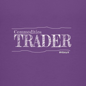 Commodities Trader - Premium-T-shirt tonåring