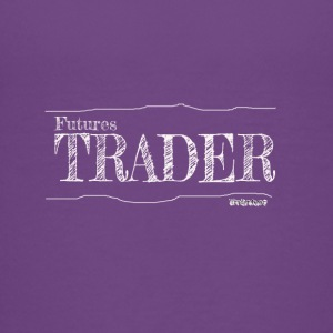 Futures Trader - Teenager Premium T-Shirt