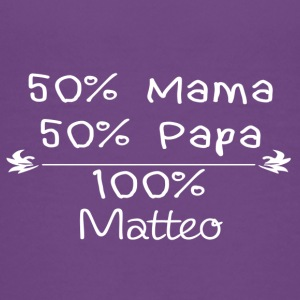 100% Matteo - Teenager Premium T-Shirt