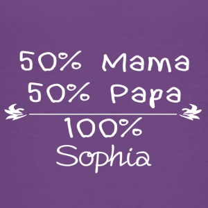 100% Sophia - Teenager Premium T-Shirt