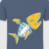 Sharkbone - Teenager Premium T-Shirt