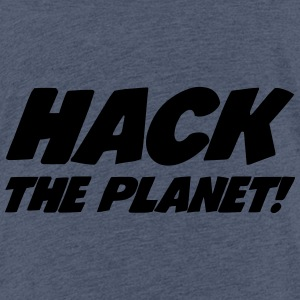 Hack the Planet !