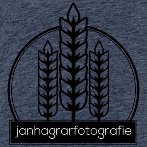 Jan H. agricultural Photography - Teenage Premium T-Shirt