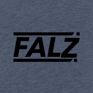 FALZ Simple - T-shirt Premium Ado