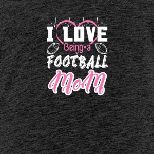 football - Teenager Premium T-Shirt