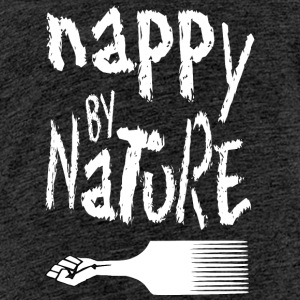 Ble By Nature - Teenager premium T-shirt