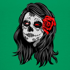 BEAUTY HALLOWEEN - Teenage Premium T-Shirt