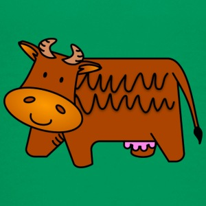 cow101 - Teenage Premium T-Shirt