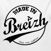 MADE IN BREIZH BLACK - Body bébé bio manches longues