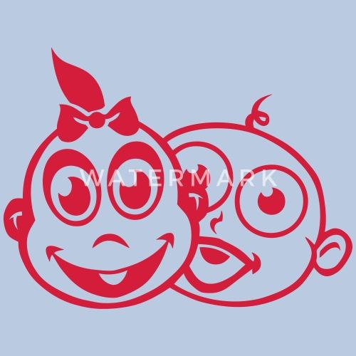 Bebe Garcon Fille Girl Boy Dessin 2309 De C2b Spreadshirt