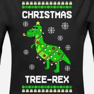 Dino Ugly Christmas Weihnachten