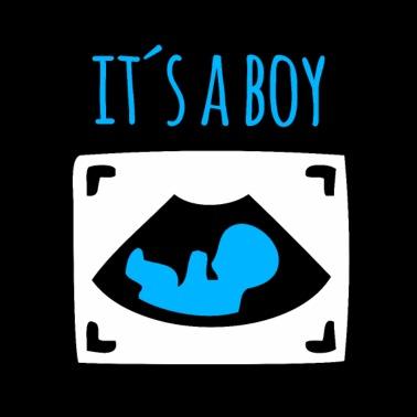 'Hallo, ich bin die Neue - Tochter Geburt Baby Body' Baby ...