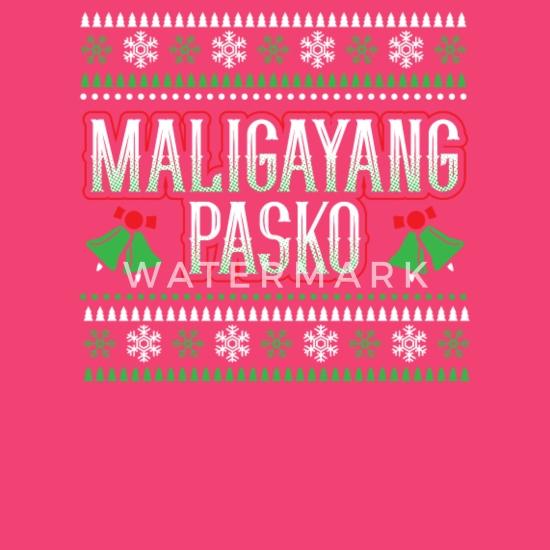 Frohe Weihnachten Philippinisch.Maligayang Pasko Philippinen Frohe Weihnachten Baby