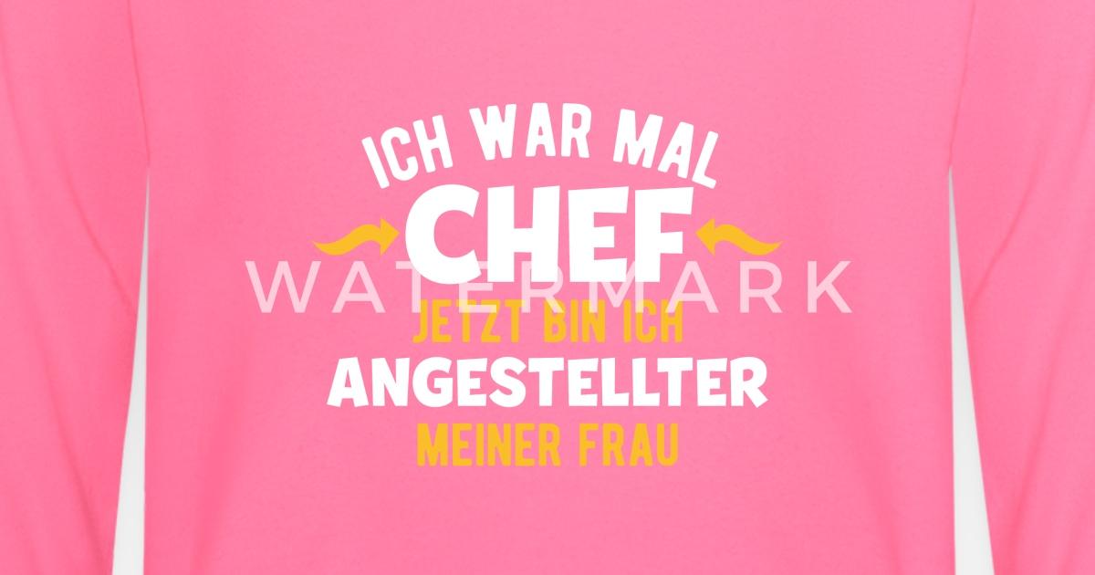 Lustiger Spruch Lustige Spruche Rente Von Chef Baby Langarmshirt