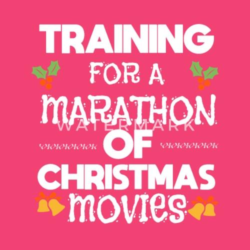 Weihnachten Filme Marathon Sofa Lustiges Geschenk Baby Langarmshirt