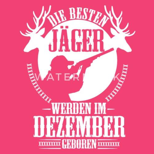 Jager Jagen Geschenk Geburtstag Dezember Von Sebtheshortguy