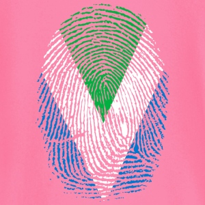 Vegan - Fingerprint