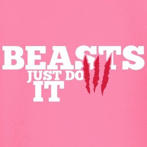 Beasts just do it