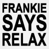 Frankie says relax - Baby Long Sleeve T-Shirt