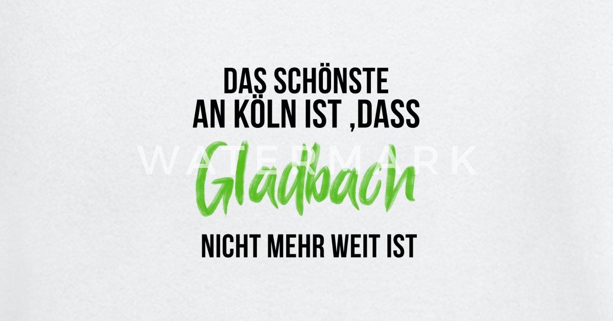 gladbach koeln derby rival fussball stadt lustiges baby langarmshirt spreadshirt