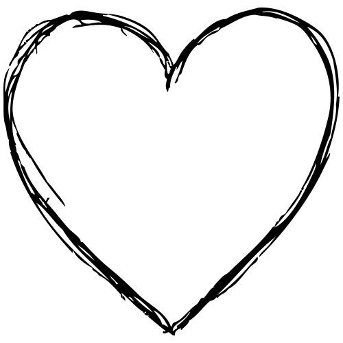 Herz Liebe Symbol Geschenk Geburtstag Freundschaft Baby Langarmshirt