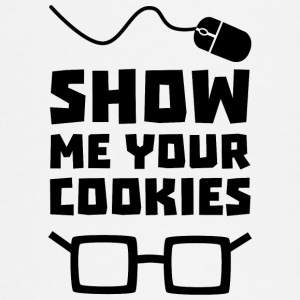 Show me your cookies geek Sb975