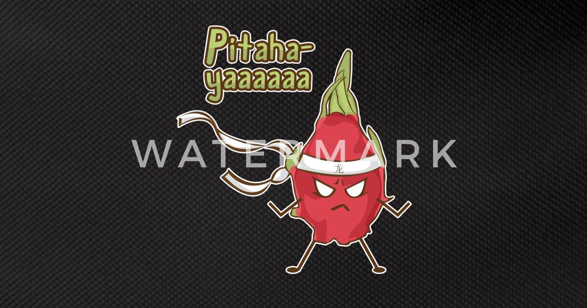 Du Manga Fruit Comic BananeSpreadshirt Sac Anime Dragon Chibi Gift wuZiPkXTO