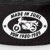 Simson S51 Made in Suhl - Gürteltasche