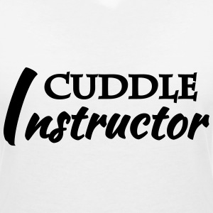 Cuddle instructor