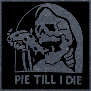 Pie till the - Women's V-Neck T-Shirt