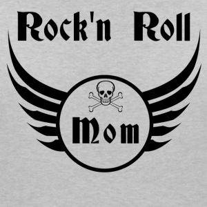 Rock and roll mom
