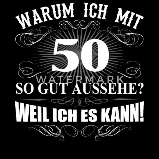 Spruch 50 frau Glückwünsche und